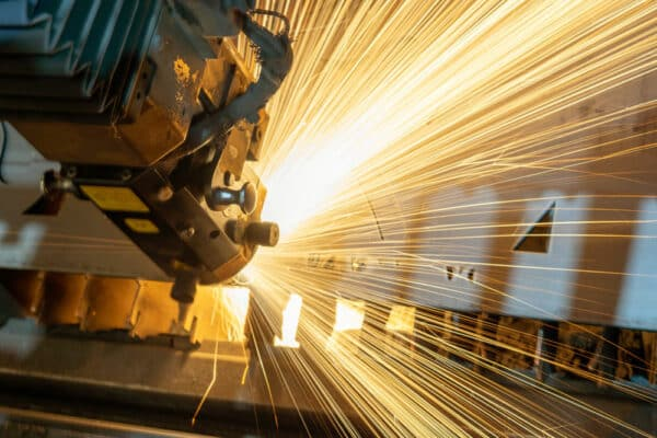 4 Essential Risks of IoT in Manufacturing