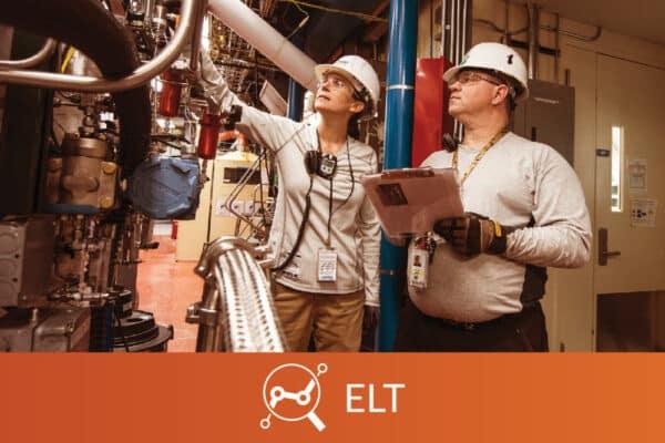 Understanding ELT: Equipment Life Tracking