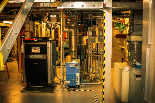 The Outstanding Benefits of Using IIoT to Monitor and Maintain Your Equipment