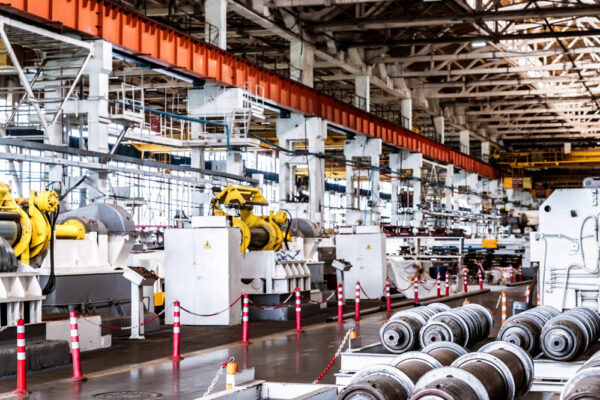 Consumer IoT is Pretty BIG. Industrial IoT is MUCH BIGGER