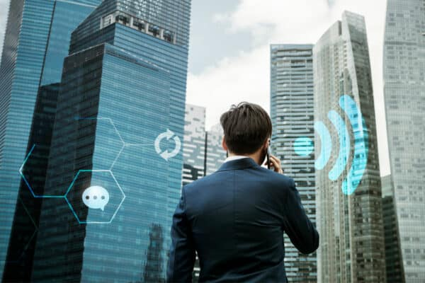 HUGE Business Benefits That IoT Gives Opportunity For