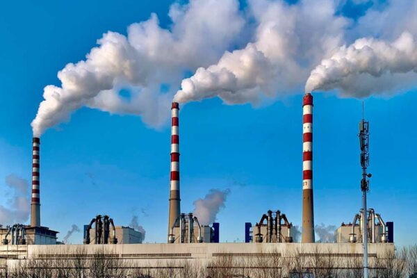 Learn About The Ways IoT is Helping Energize Power Plants