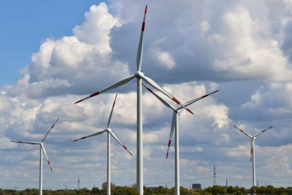 A New Way Of Powering the Energy Industry with IoT