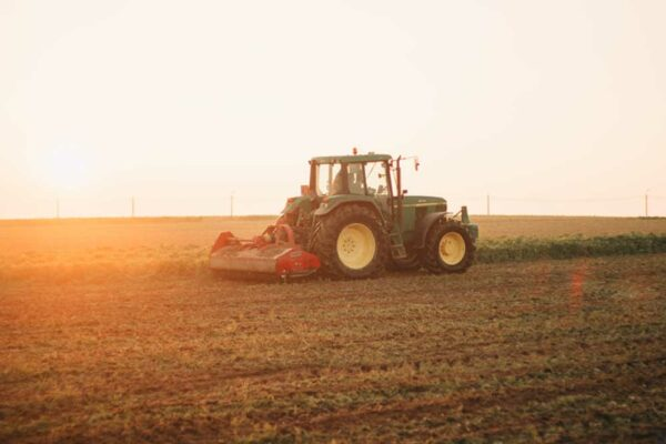 How IoT-driven agriculture feeds the globe with smart farming