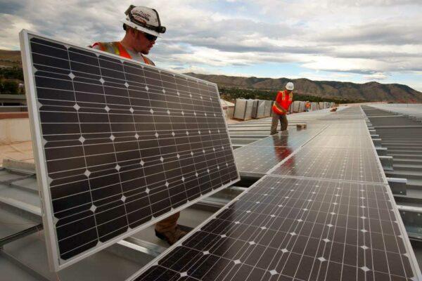 Renewable Energy Generation and IoT