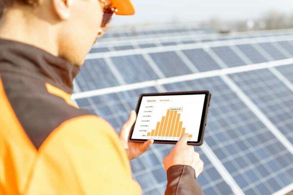 5 Primary Qualities of IIoT in the Digital Power Plants