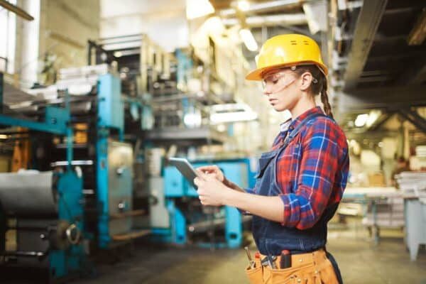 IoT in Manufacturing: Best advantages for Companies