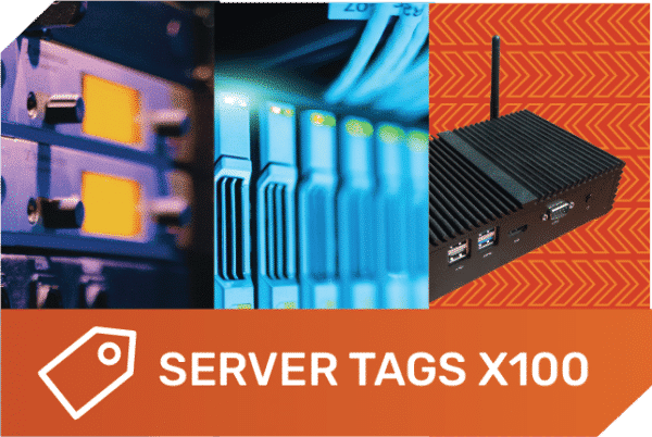 Tag Upgrade for 4i Servers